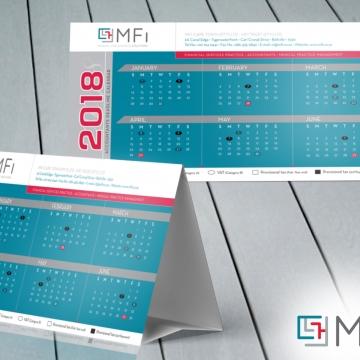 MFI Calendar